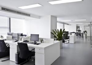 Bureaux, régies, professionnels